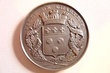 Chartres  Médaille argent Section Industrielle 1911