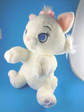"Adorable 9"" Marie Cat Kitten Aristocats  Disney Babies  Made in Viet Nam"