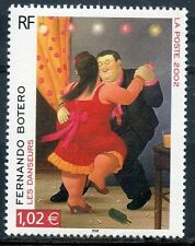 STAMP / TIMBRE FRANCE NEUF N° 3482 ** TABLEAU ART/ FERNANDO BOTERO