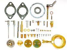 John Deere A Tractor Major DLTX 18 Carburetor Repair Kit w/ Float