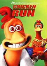 Chicken Run New Dvd