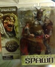 Spawn: The Dark Ages (Viking Age) Spawn the Bloodaxe