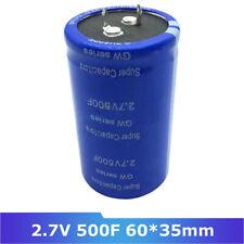 Super Capacitor 0,22F 5,5V  Typ DCS5R5224VF  12x13mm  ra.5mm 5 Stück