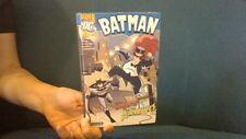Batman Emperor of the Airwaves -Gift Present Box, Handmade Diversion Safe Book