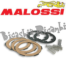 6155 - DISCHI FRIZIONE MODIFICA MALOSSI SPORT PIAGGIO APE 50 FL FL2 FL3 RST MIX