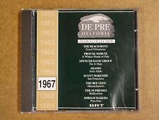 CD / DE PRE HISTORIE 1967 - OLDIES COLLECTION