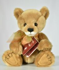 Charlie Bears Nuala Retired & Tagged Isabelle Lee Designed