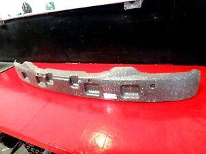 03-06 HYUNDAI ACCENT FRONT BUMPER INNER FILLER BRACKET FOAM IMACT CRASH ABSORBER