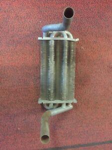 Glowworm Combi OF Gc Number 47-313-03 Heat Exchanger