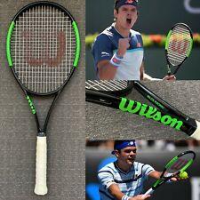 racchetta tennis; coppia racchette; jack kramer
