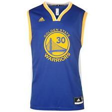 Adidas NBA réplica camiseta hombres talla L Ref C 2637 *