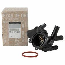 ORIGINAL Renault Thermostat + Gehäuse CLIO 4 MEGANE 3 CAPTUR 1.2 TCe 110617089R