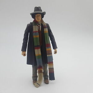 "Doctor Who: The Fourth Doctor 5.5"" Action Figure (Genesis of the Daleks) VG+"