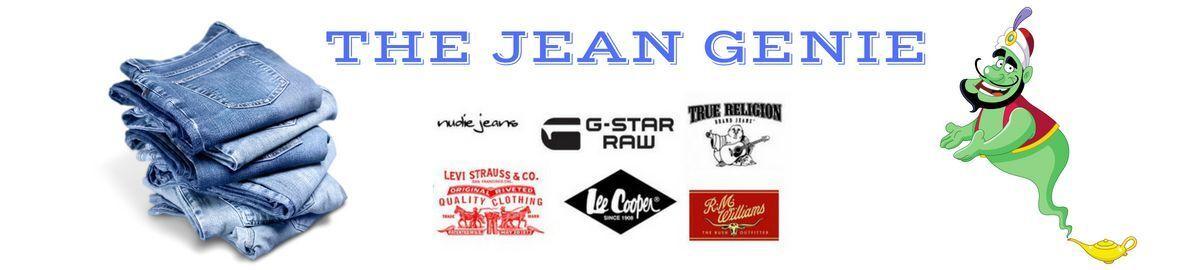 The Jean Genie