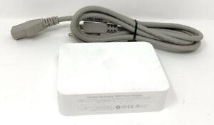 🔥Use with Apple Cinema HD 23 inch Display Genuine Power Adapter A1097 W Cord 🔥