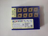 10pcs SUMITOMO CNMG120408N-GU AC820P CNMG432EGU carbide inserts Free Shipping