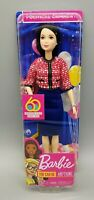 Barbie Doll  60th Anniversary Doll You Can Be Anything Political