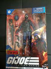 Hasbro G.I. Joe Classified Series - Cobra Island Cobra Trooper FREE SHIPPING