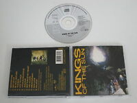 Kings of the Sun / Kings of the Sun (Rca PD86826) CD Album