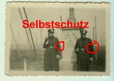 2 x Foto Soldaten / Selbstschutz POLEN / RUSSLAND !!! TOP !!!    C677