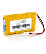 Batterie compatible 7.2V, CEFAR Myo 4, Activ 4, Rehab 4 ProCompatible
