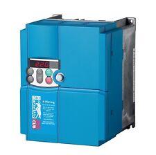 IMO Jaguar inversor/Unidad de frecuencia variable 4.0 kW 3 fases 400 V 9 amperios