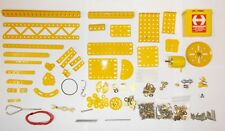 Original Meccano by Exacto Multikit Crane Set Parts & Instructions
