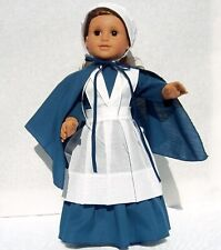 Amish outfit 18' handmade doll clothes to fit American girl dolls