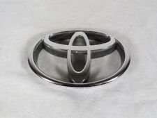 TOYOTA CAMRY GRILLE EMBLEM 92-94 GRILL OEM CHROME T BADGE sign symbol logo