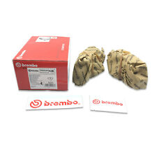 Brembo P06026N Rear Ceramic Brake Pad Set For BMW E60 E62 E64 E71 E82 F15 F16