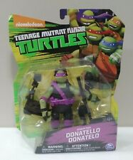 Nickelodeon TMNT Teenage Mutant Ninja Stealth Tech Donatello Figure NEW