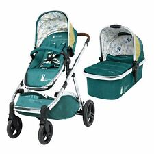 CT3927 Cosatto WOW XL Pushchair Hop to It
