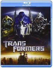 Blu Ray TRANSFORMERS - Il Film - (2011)   ......NUOVO