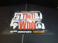 RARE Press Kit- kit de Presse- dossier DE Presse- French THE WHO