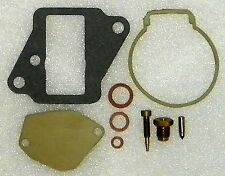 Mercury / Yamaha 9.9 / 15 Hp Carburetor Kit With Out Float 814481M, 6E7-W0093-03