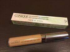 Clinique Line Smoothing Concealer-(04) Medium  *NIB* Full Size- .28 oz/8 g