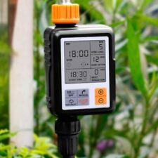 Timer temporizzatore irrigazione campi innaffiamento acqua programmabile HCT-311