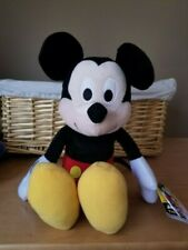 New listing Disney Mickey Mouse Plush Stuffed Toy New With Tags ~ Kohls Cares ~ Nwt