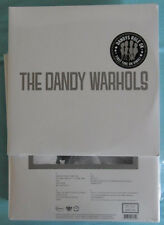 "Dandy warhol ""dandys rule OK"" 2lp rsd 2015 handnumbered sealed"