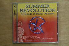 Summer Revolution - A Decade of Dance Anthems    (Box C251)