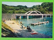 23 - CHATELUS LE MARCHEIX - Le Pont et la Baignade