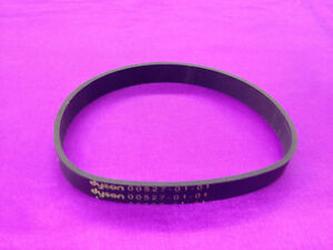 1 x Genuine Dyson Vacuum Cleaner Drive Belt For DC01 DC04 DC07 DC14 00527-01-01