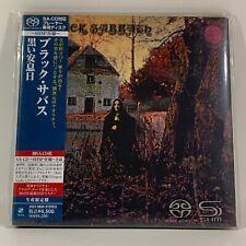 Black Sabbath - Black Sabbath - SHM-SACD Japan Super Audio CD SACD