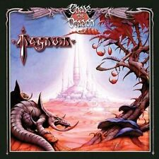 Chase The Dragon 5050749412317 by Magnum CD