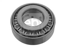 Wheel Bearing FEBI BILSTEIN 09821