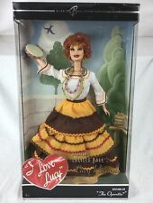 I LOVE LUCY The Operatta BARBIE doll and fashion Episode 38 2005 Pop Culture