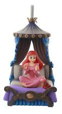 Disney Ornament Sketchbook Fairytale Moments Ariel NEW The Little Mermaid