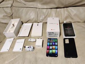 Huawei P40 Pro ELS-NX9 - 256GB - Black (Unlocked) (Dual SIM)