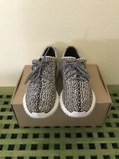 "5170d8b85bcc1 Adidas Yeezy Boost 350 ""Turtle Dove"" (Size 11) 100% AUTHENTIC Tan"