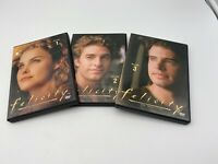 Felicity Dvd Collection Volumes 1-2-3
